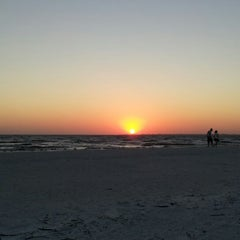 Photo taken at Times Square Ft Myers Beach by Cynthia R. on 10/27/2012