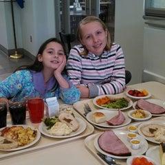 Photo taken at FLETC Cafeteria by Scott C. on 11/28/2013