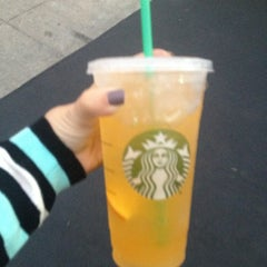 Photo taken at Starbucks by Diane C. on 9/18/2013
