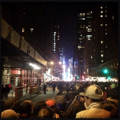 Photo taken at Happy New Year 2014, New York!!! by Henry W. N. on 1/1/2014