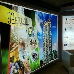 Photo taken at Raghuleela Mega Mall by CJ M. on 6/13/2015