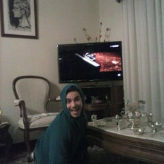Photo taken at Calvario by Leti P. on 2/3/2013