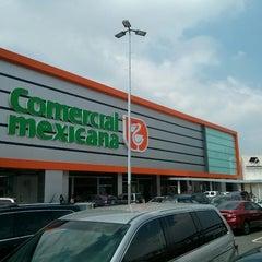 Photo taken at Mega Comercial Mexicana by Felipe B. on 9/24/2013