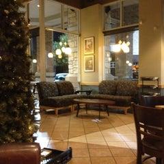 Photo taken at Starbucks by Chris W. on 11/14/2012