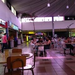 Photo taken at Centro Plaza Internacional by José Miguel on 11/3/2012