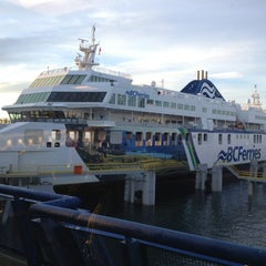 Photo taken at Tsawwassen Ferry Terminal by Junior M. on 1/2/2013