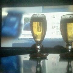 Photo taken at Hoyts Premium Class by Fernando B. on 11/22/2012