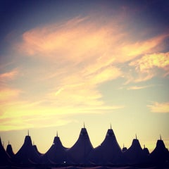 Photo taken at Denver International Airport (DEN) by Dean C. on 7/23/2013