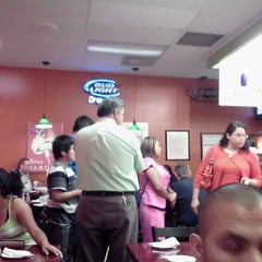 Photo taken at Viztango Cafe by Alberto V. on 9/30/2012