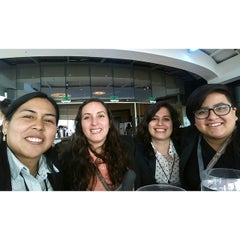 Photo taken at JW Marriott Hotel Lima (Executive Lounge) by Anita A. on 5/29/2015