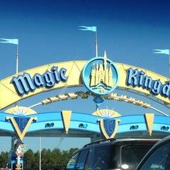 Photo taken at Walt Disney World Resort by Selene P. on 11/10/2012