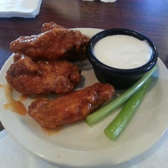 Photo taken at Copperhead Grille by hans k. on 8/3/2013