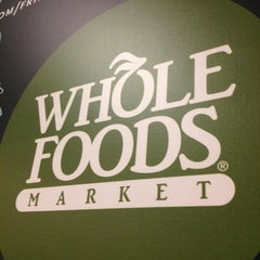 Photo taken at Whole Foods Market by Diane B. on 1/21/2013