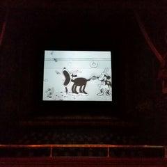Photo taken at Main Street Cinema by Marianne W. on 6/10/2014