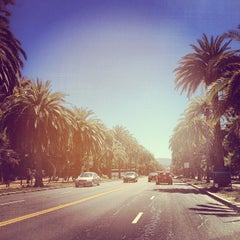 Photo taken at City of Palo Alto by Isaiah D. on 8/16/2013