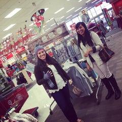Photo taken at Target by Margaret L. on 11/16/2014