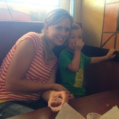 Photo taken at Amigo's Authentic Mexican Food by Ryan S. on 9/24/2014