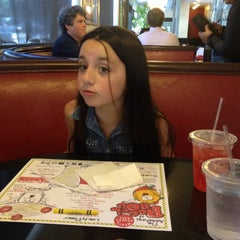 Photo taken at Jerry's Famous Deli by Joe N. on 6/27/2014