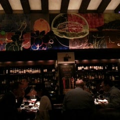Photo taken at Gramercy Tavern by Chris S. on 1/16/2013