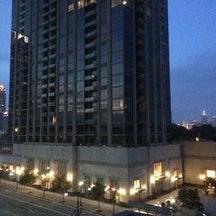 Photo taken at Twelve Hotels & Residences by Ryan U. on 6/24/2014