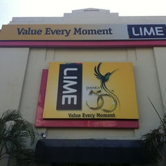 Photo taken at LIME Ja. Corporate Headquarters by Andrew W. on 9/20/2012