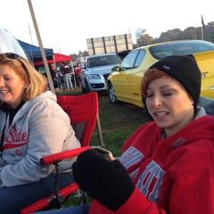 Photo taken at Purdue Tailgating Intermural Fields by VerizonAL on 11/2/2013