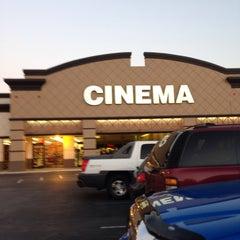 Photo taken at North Oaks Cinema 6 by Robert E. on 8/18/2013