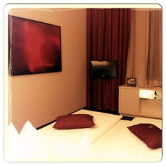 Das Foto wurde bei Falkensteiner Hotels & Residences von Igor I. am 9/27/2012 aufgenommen
