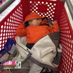 Photo taken at Target by Catherine M. on 11/5/2014