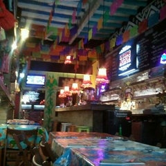 Photo taken at El Ultimo Agave by Alfred B. on 12/26/2012