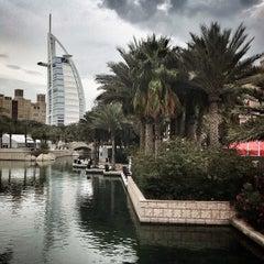 Photo taken at Madinat Jumeirah مدينة جميرا by Muneer A. on 3/21/2013