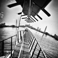 Photo taken at Dubai Creek by Muneer A. on 2/26/2013