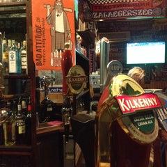 Photo taken at 442 Sports Pub by Teresa G. on 4/15/2014