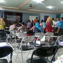 Photo taken at Fakultas Keguruan & Ilmu Pendidikan by Merisa M. on 7/6/2013