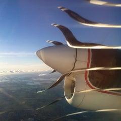 Photo taken at Lodi Airport by Rostyslav I. on 12/28/2012