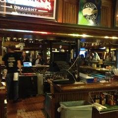 Photo taken at Dublin's Street Pub by Scott F. on 1/20/2014
