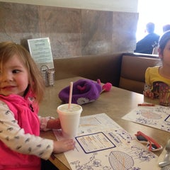 Photo taken at Andary's Family Grill by Carrie R. on 2/12/2014