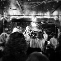 Photo taken at Tin Roof by Hunter B. on 3/3/2014