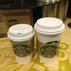 Photo taken at Starbucks by Sofia R. on 2/18/2013