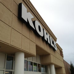 Photo taken at Kohls by Chris M. on 12/29/2012