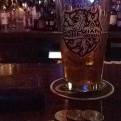 Photo taken at Sugar House Pub by Corey C. on 6/27/2014