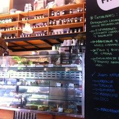 Photo taken at Fresco by Diego by Diógenes on 10/29/2012