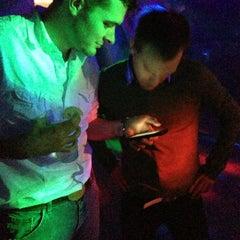 Photo taken at Pumper's (Pumper's & Mitchell's Bar) by Nick C. on 12/23/2012