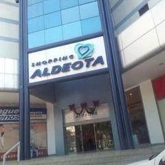 Photo taken at Shopping Aldeota by Felipe T. on 1/8/2013