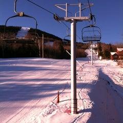 Photo taken at Sunday River Ski Resort by Sara D. on 1/21/2013