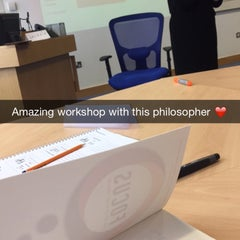 Photo taken at DCU Business School by SAMAHER A. on 7/29/2015