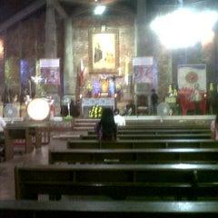 Photo taken at St. Peter's Parish Cavite by John Louie S. on 9/23/2012