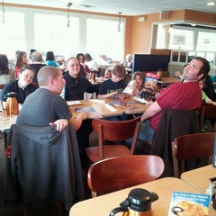 Photo taken at IHOP by Gail S. on 3/31/2013