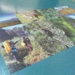 Photo taken at Taman Nasional Gunung Merbabu by Muhibbuddin Danan Jaya on 9/22/2014