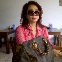 Photo taken at Han Tiam Kedai Kopi by Elisabet L. on 10/7/2012